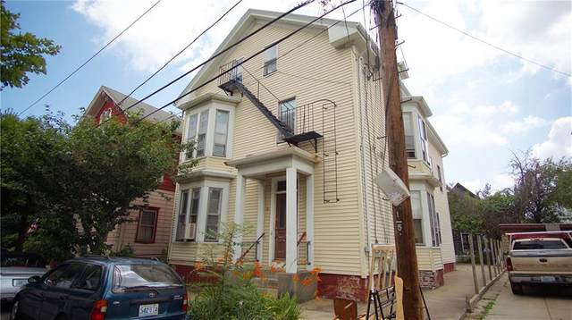 30 Brighton Street, Providence, RI 02909 (MLS #1258508) :: Edge Realty RI