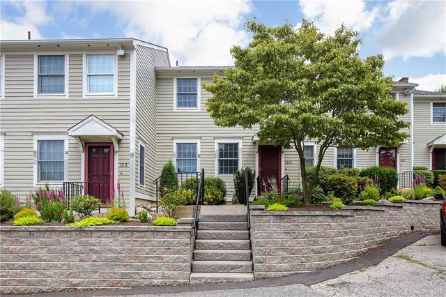 15 Olney Street C, East Side of Providence, RI 02906 (MLS #1258528) :: Onshore Realtors