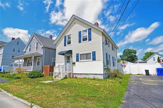 161 Chandler Avenue, Pawtucket, RI 02860 (MLS #1258553) :: Welchman Real Estate Group