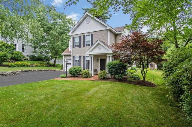 17 South Pond Drive, Coventry, RI 02816 (MLS #1258589) :: The Martone Group