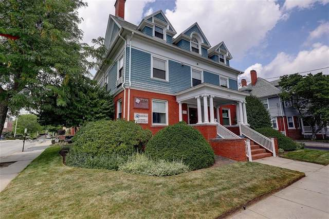 182 Butler Avenue, East Side of Providence, RI 02906 (MLS #1258591) :: The Seyboth Team
