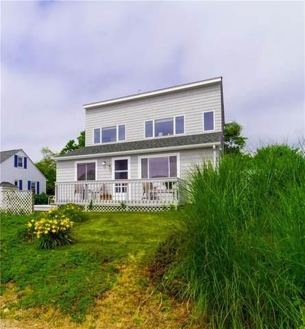 31 Desano Drive, Narragansett, RI 02882 (MLS #1258596) :: HomeSmart Professionals