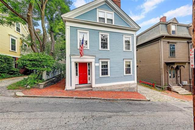 14 Cady Street, East Side of Providence, RI 02906 (MLS #1258606) :: Edge Realty RI