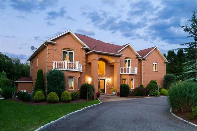20 Red Brook Crossing, Lincoln, RI 02865 (MLS #1258611) :: Anytime Realty
