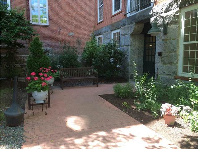 2 School Street #525, Lincoln, RI 02802 (MLS #1258648) :: Spectrum Real Estate Consultants