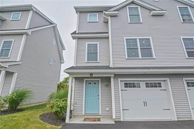 18 Mariner Way #18, Newport, RI 02840 (MLS #1258660) :: HomeSmart Professionals
