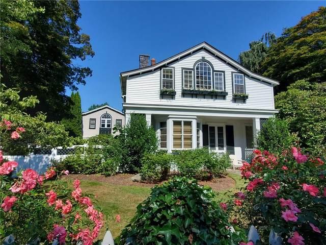 456 Bellevue Avenue, Newport, RI 02840 (MLS #1258663) :: Westcott Properties