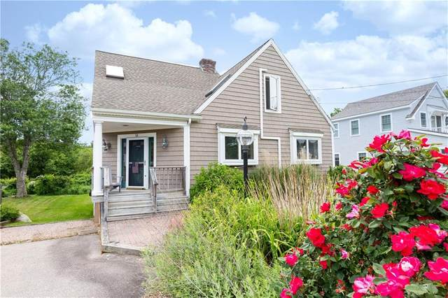 11 Buddington Road, Charlestown, RI 02813 (MLS #1258690) :: HomeSmart Professionals