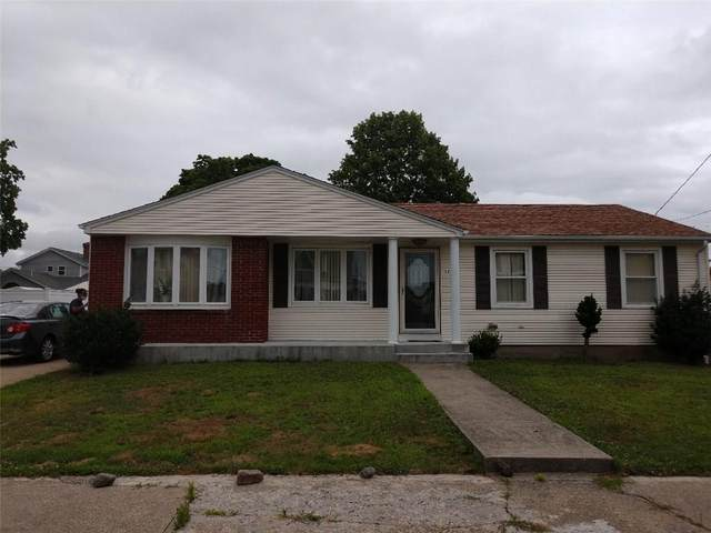 124 Ferris Street, Pawtucket, RI 02861 (MLS #1258718) :: Edge Realty RI