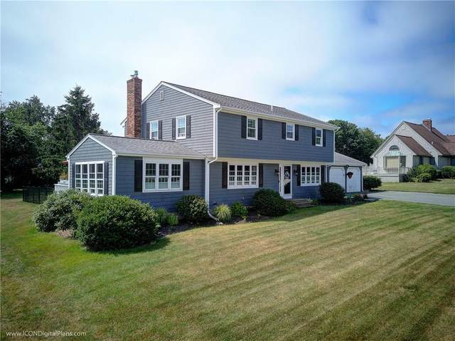 55 Lepes Road, Portsmouth, RI 02871 (MLS #1258720) :: The Martone Group