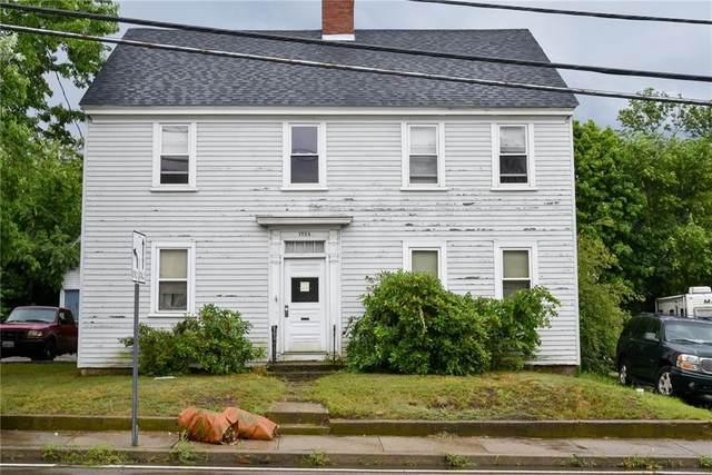 1724 Main Street, West Warwick, RI 02893 (MLS #1258731) :: Westcott Properties