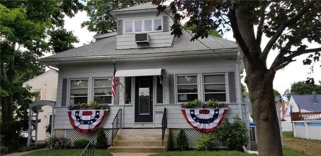 97 Humbert Avenue, Cranston, RI 02910 (MLS #1258774) :: The Mercurio Group Real Estate