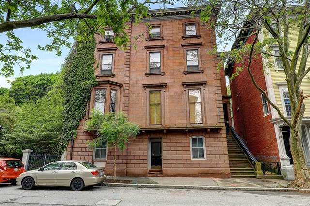 147 Benefit Street #1, East Side of Providence, RI 02906 (MLS #1258776) :: HomeSmart Professionals