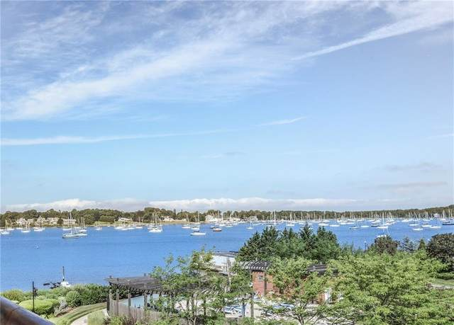 345 Thames Street #404, Bristol, RI 02809 (MLS #1258786) :: Anytime Realty