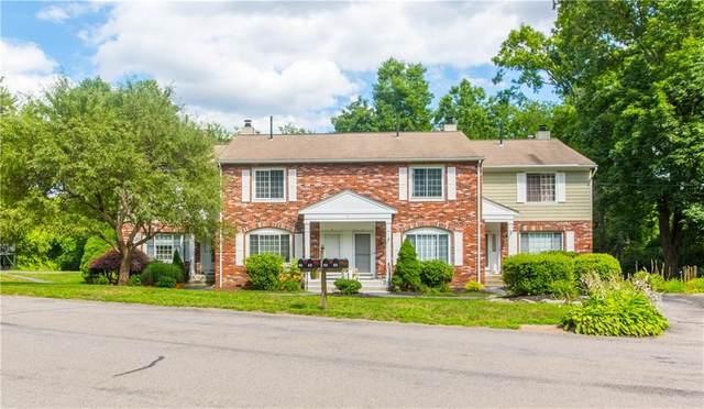 3 Eagle Run B, Warwick, RI 02818 (MLS #1258797) :: Westcott Properties