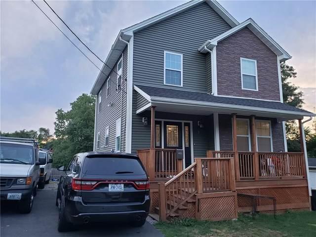 76 Middleton Street, Providence, RI 02909 (MLS #1258799) :: HomeSmart Professionals