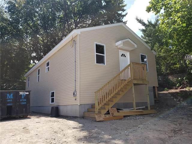 9 Huldah Street, Providence, RI 02909 (MLS #1258800) :: HomeSmart Professionals