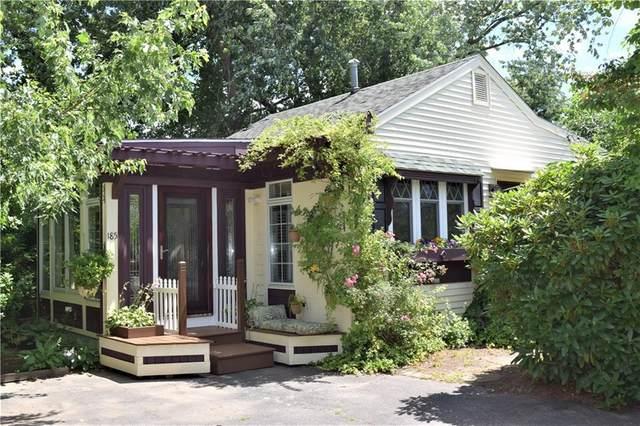 185 Old Mill Boulevard, Warwick, RI 02889 (MLS #1258802) :: HomeSmart Professionals