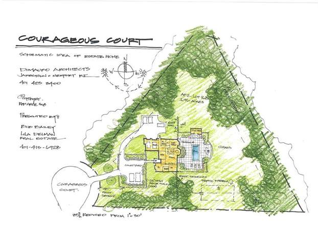 0 Courageous Court, Jamestown, RI 02835 (MLS #1258822) :: Westcott Properties