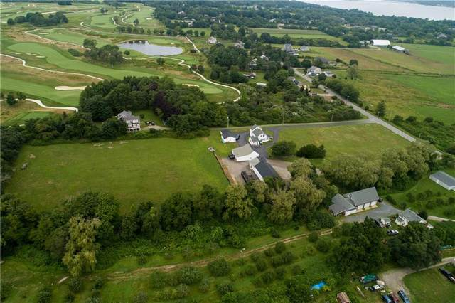 955 Wapping Road, Middletown, RI 02842 (MLS #1258864) :: Anytime Realty