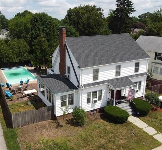 86 Brandon Road, Cranston, RI 02910 (MLS #1258902) :: The Mercurio Group Real Estate