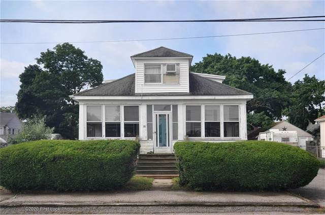18 Prince Street, Warwick, RI 02888 (MLS #1258903) :: The Martone Group