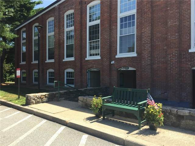 40 Web Avenue #110, North Kingstown, RI 02852 (MLS #1258908) :: Anytime Realty