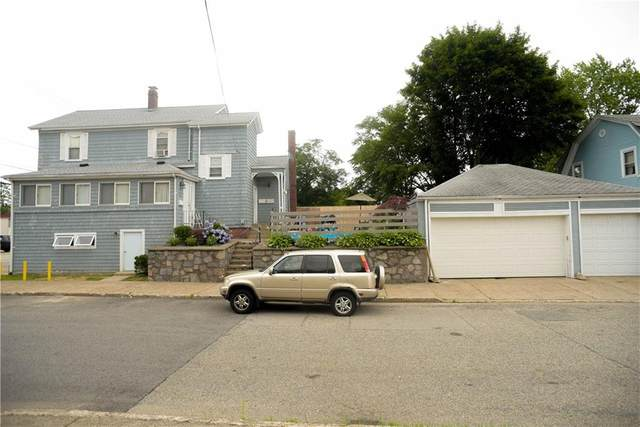 181 Armistice Boulevard, Pawtucket, RI 02860 (MLS #1258915) :: Edge Realty RI