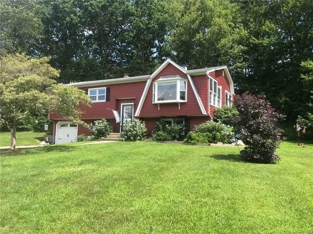 45 Robin Hollow Lane, Westerly, RI 02891 (MLS #1258938) :: Edge Realty RI