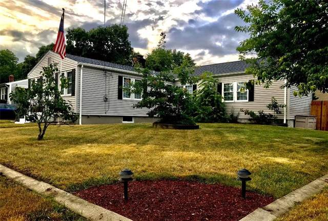 104 Glen Drive, Warwick, RI 02889 (MLS #1259009) :: The Martone Group