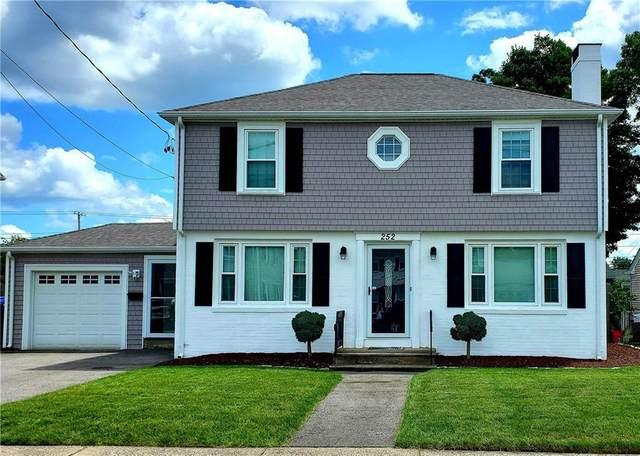 252 Williston Way, Pawtucket, RI 02861 (MLS #1259022) :: Edge Realty RI