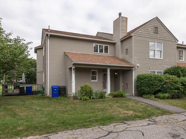 58 Needle Grove Point D, North Providence, RI 02911 (MLS #1259027) :: Edge Realty RI