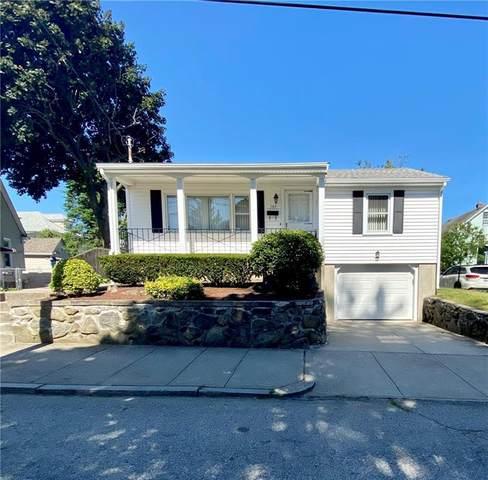 137 Clematis Street, Providence, RI 02908 (MLS #1259035) :: Edge Realty RI