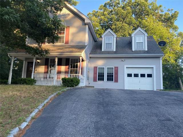 2 Evergreen Court, Coventry, RI 02816 (MLS #1259056) :: The Mercurio Group Real Estate