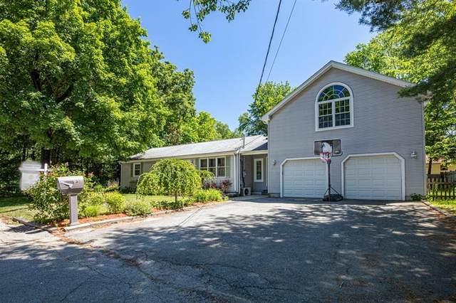 53 Hamlet Street, Burrillville, RI 02859 (MLS #1259131) :: Anytime Realty