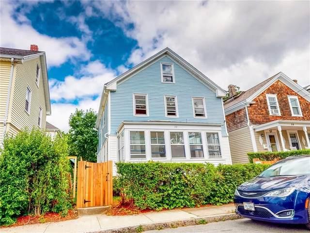 35 Hall Avenue, Newport, RI 02840 (MLS #1259150) :: Onshore Realtors