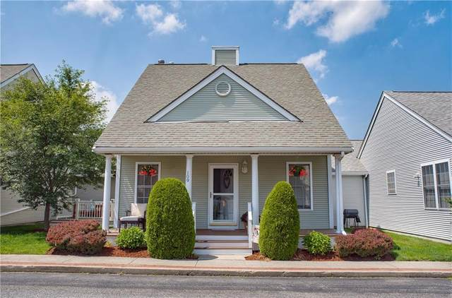 109 Boylston Drive, Cranston, RI 02921 (MLS #1259168) :: Edge Realty RI