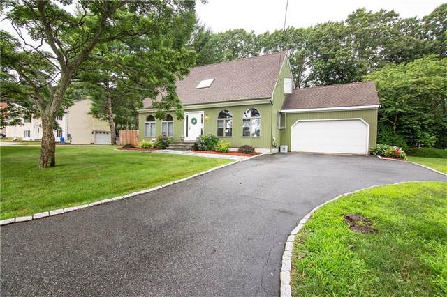 9 Middle Highway, Barrington, RI 02806 (MLS #1259201) :: Onshore Realtors