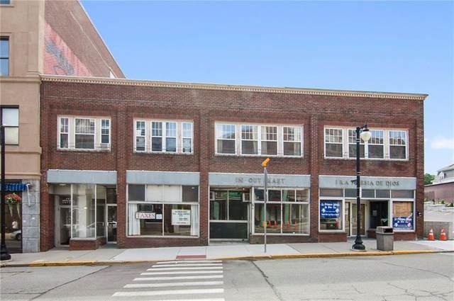 2 Monument Square, Woonsocket, RI 02895 (MLS #1259265) :: Onshore Realtors