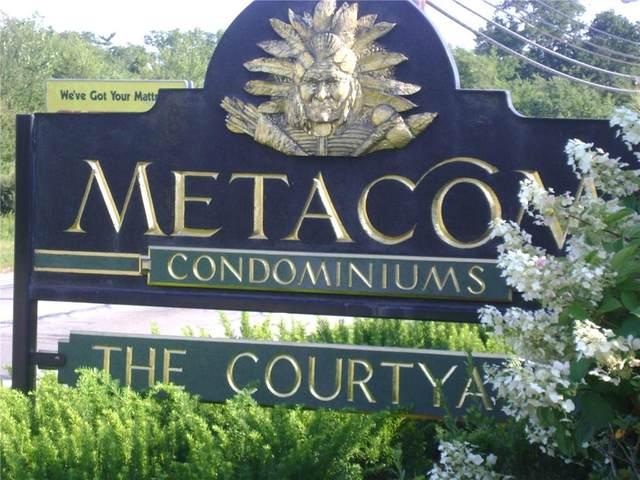 673 Metacom Avenue #51, Bristol, RI 02809 (MLS #1259274) :: Onshore Realtors