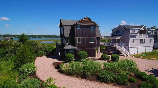 470 Atlantic Avenue, Westerly, RI 02891 (MLS #1259288) :: Anytime Realty