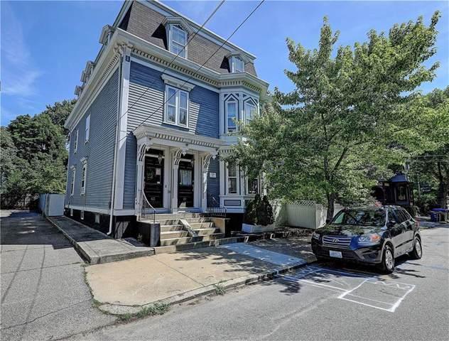 61 Chapin Avenue, Providence, RI 02909 (MLS #1259340) :: Onshore Realtors