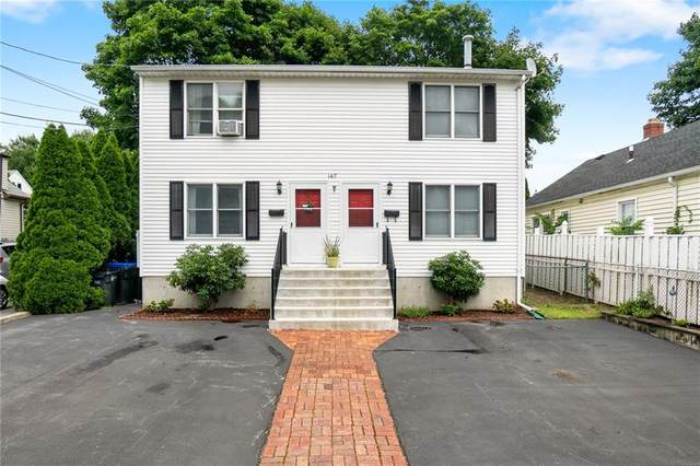 147 Lynch Street, Providence, RI 02908 (MLS #1259356) :: The Seyboth Team