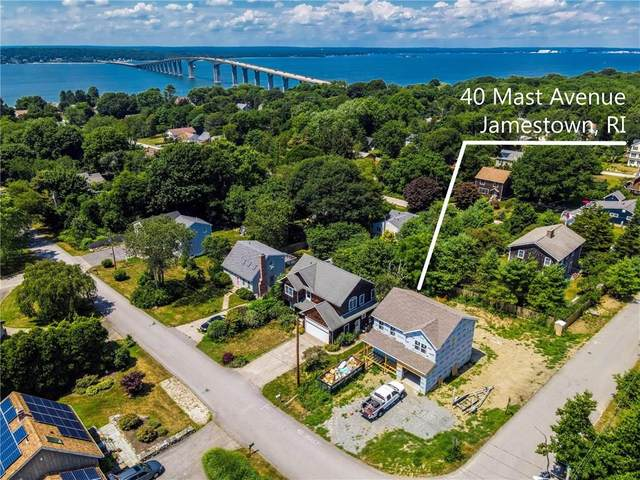 0 40 Mast Street, Jamestown, RI 02835 (MLS #1259438) :: Edge Realty RI