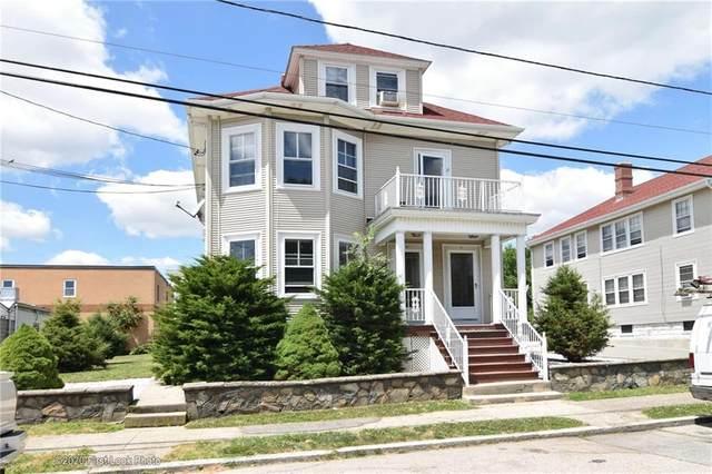 4 S Carpenter Street, East Providence, RI 02914 (MLS #1259461) :: Edge Realty RI
