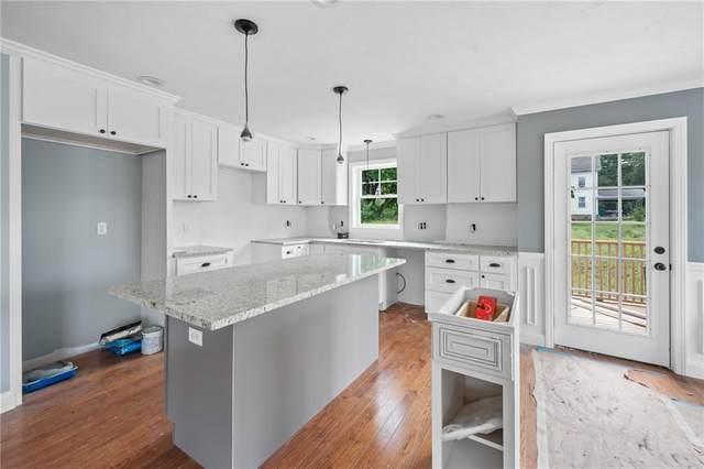 101 Graniteville Road, Burrillville, RI 02830 (MLS #1259469) :: Anytime Realty