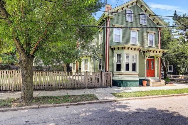 22 Harkness Street, Providence, RI 02909 (MLS #1259480) :: Onshore Realtors