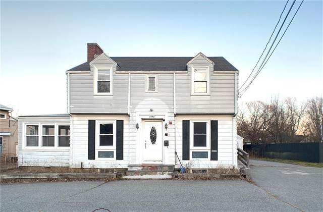 3093 East Main Road, Portsmouth, RI 02871 (MLS #1259542) :: The Mercurio Group Real Estate