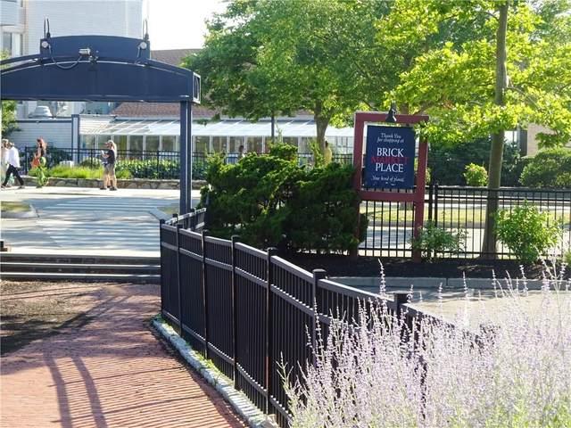 225 Goddard Row #225, Newport, RI 02840 (MLS #1259591) :: Edge Realty RI