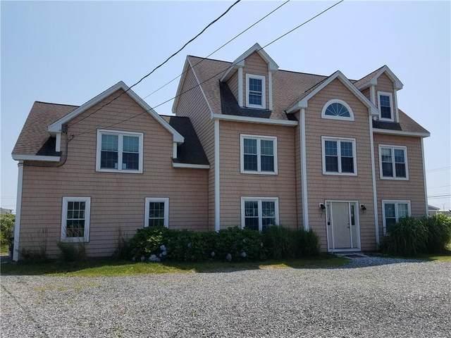 7 Defelice Road, Narragansett, RI 02882 (MLS #1259634) :: Edge Realty RI